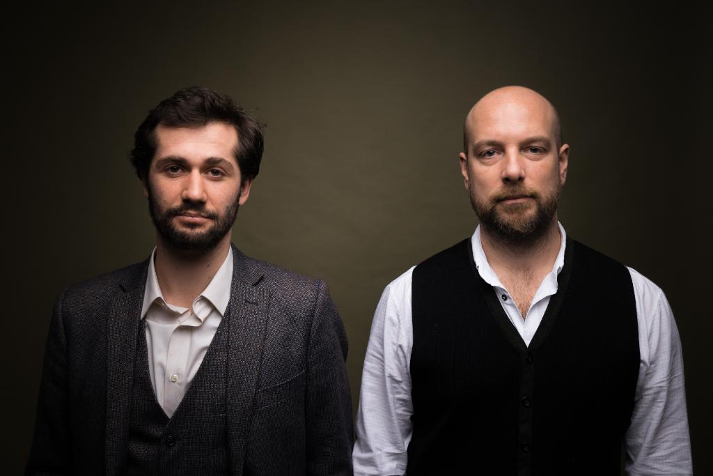 Stefan Leonhardsberger & Stephan Zinner