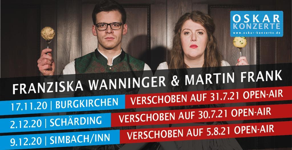 Wanninger & Frank (Duo)