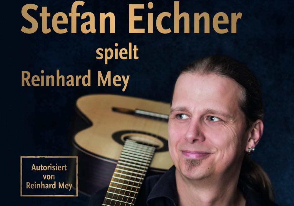Stefan Eichner - Das Eich