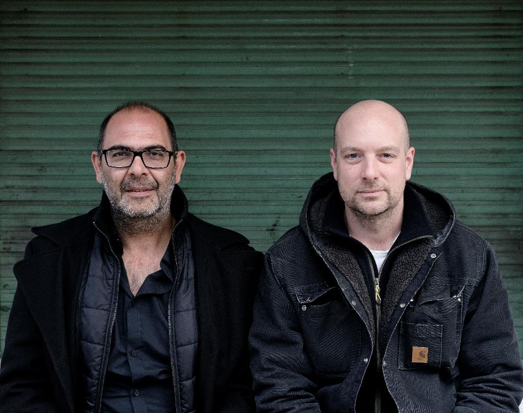 Hannes Ringlstetter & Stephan Zinner