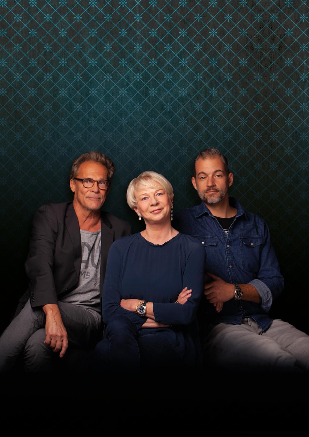 EBERHOFER unterwegs! mit: Rita Falk, Christian Tramitz und Florian Wagner